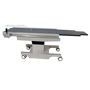 Analysis of surgical table maintenance skills