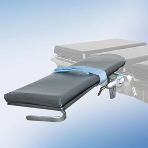 Comparison MAQUET Surgical Table Accessories VS Winever's