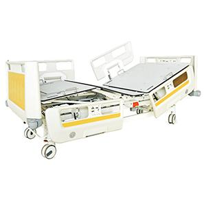 5 Functions Electric Patient Bed
