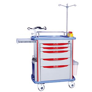 ABS Medical Cart