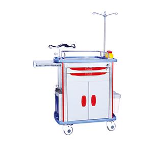 ABS Nursing Cart
