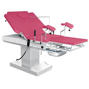 Economic Electric Obstetrics and Gynecology Operating Table