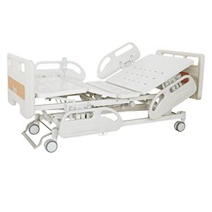 Electric 3 Function Hospital Bed