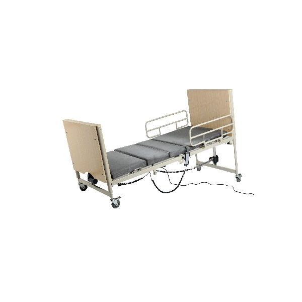Electric Multi-function Hospital Bed
