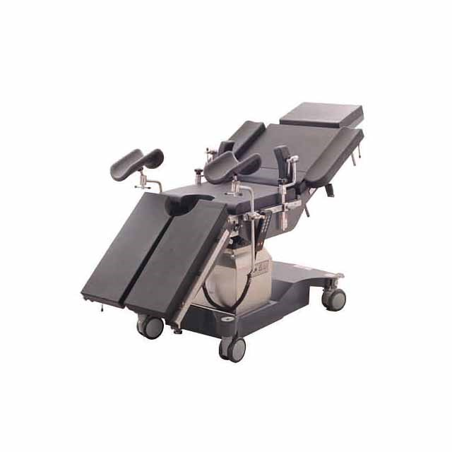 Electro-hydraulic Surgical Table