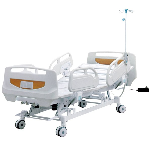 Five Functions Electric Nursing Bed