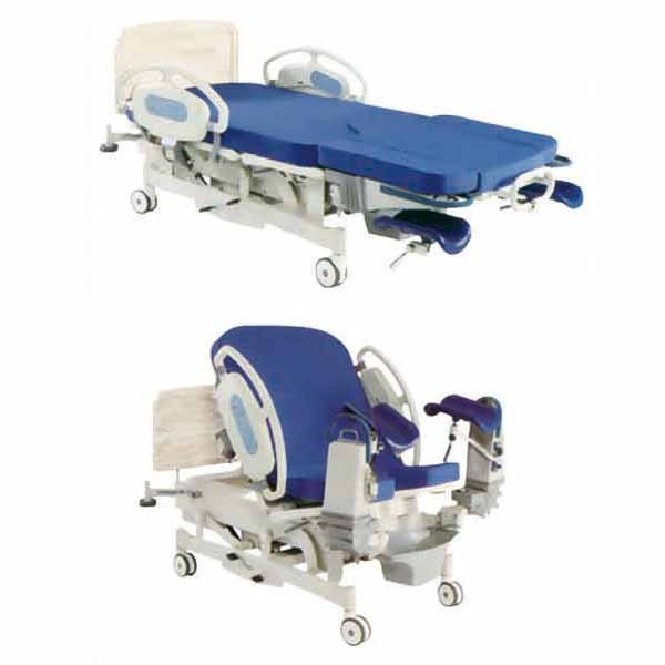 LDR (Labor Delivery Recovery) Bed Birthing Bed