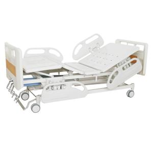Manual Hospital Bed Three Function A-10