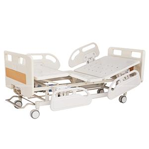 Manual Hospital Bed Two Functions