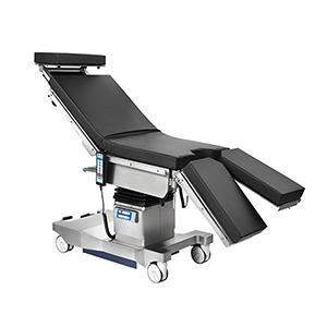 Mobile Electric Surgical Table with Casters