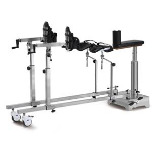 Operating Table Orthopedic Traction Frame for Any Brand Surgical Table