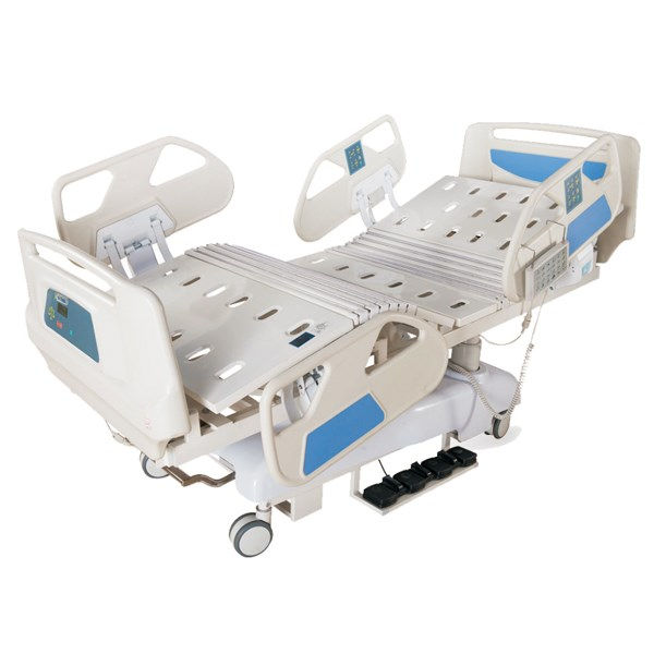 Seven Functions Electric Nursing Bed