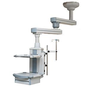 Surgical Ceiling Mounted Booms and Columns